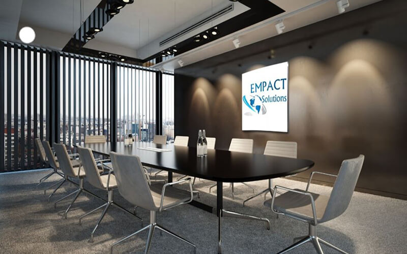 Excellent Customer Service Empact Solutions Inc
